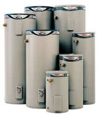 Rheem 250 Litre Hot Water Heaters